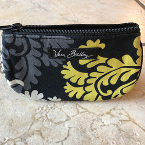 Wallet Coin Vera Bradley ID Holder Baroque Opera